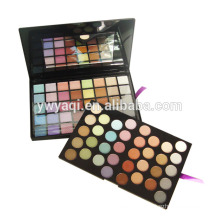 Hot sale many Color cheap professional eyeshadow palette